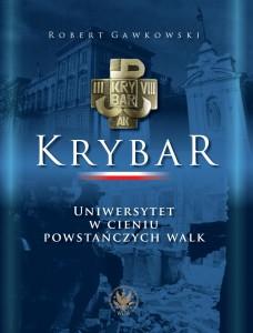 Krybar