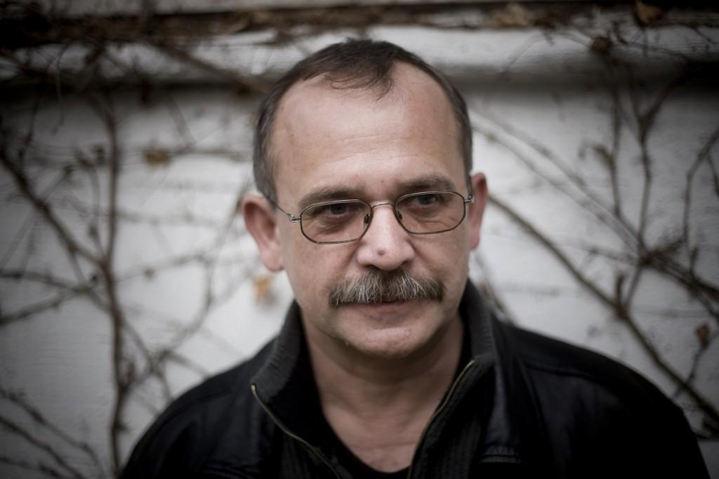 Fot. Krzysztof Dubiel (dla Instytutu Książki)