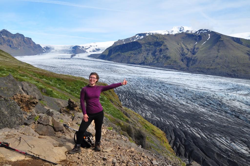 Islandia 2015, Park Narodowy Skaftafell_1