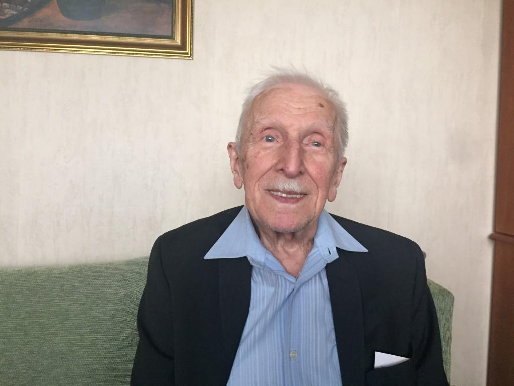 5. Dr. Jan Bohdan Gliński - 2016r
