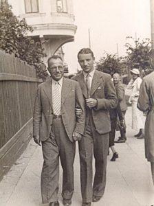 Bazyli i Leon Pantelewiczowie